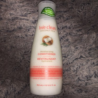 Live Clean® Coconut Milk Moisturizing Conditioner uploaded by Dartarian J.