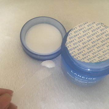 Photo of LANEIGE Water Sleeping Mask uploaded by Young&pretty R.