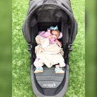 Baby Jogger City Mini GT Single Stroller in Black uploaded by Mylisa A.