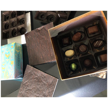 Photo of Godiva Ultimate Truffle Collection - GOLD uploaded by Rama A.