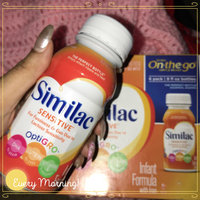 Similac Soy Isomil® Infant Formula uploaded by Krystle M.