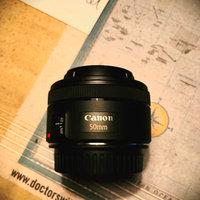 Canon EF 50mm f/1.8 STM Lens uploaded by Anne G.