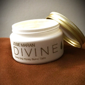 Photo of Josie Maran Divine Drip Honey Butter Balm Honey Peach uploaded by Justina V.