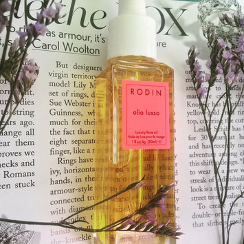 Photo of Rodin Olio Lusso - Luxury Face Oil uploaded by michelle w.
