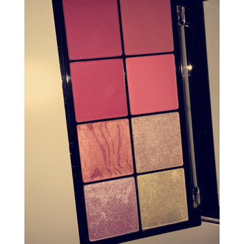 Photo of Makeup Revolution Blush Palette uploaded by Sophie L.