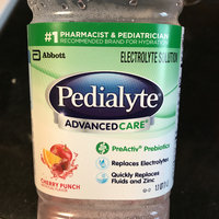Pedialyte® AdvancedCare™ Cherry Punch uploaded by Jennifer I.