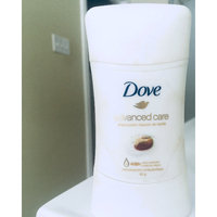 Dove Go Sleeveless Shea Butter Antiperspirant Deodorant uploaded by Kelsey B.