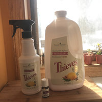 Thieves Cleaner 14.4oz - Thieves Spray 1oz - Thieves Guide - Kit - by Young Living uploaded by Bri C.