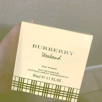 Photo of Burberry Weekend For Women Eau de Parfum uploaded by Marilyn M.