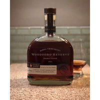 Woodford Reserve Double Oaked Bourbon  uploaded by Cody N.