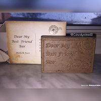 Benton - Dear my Best Friend Bar 85g uploaded by Amanda G.