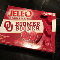JELL-O Jigglers University Of Oklahoma Mold Kit uploaded by Staci F.