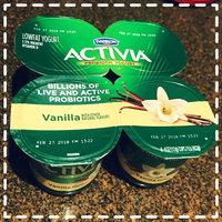 Dannon® Activia®  Yogurt uploaded by Katherine R.