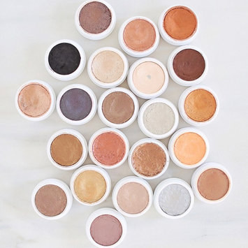 Photo of ColourPop Super Shock Eye Shadow Collection uploaded by Reem O.