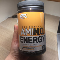 Optimum Nutrition Essential Amino Energy uploaded by MD I.