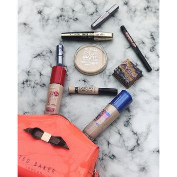 Photo of Rimmel London Match Perfection Foundation uploaded by Jade W.
