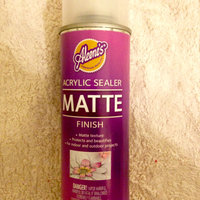 Duncan Aleene's Acrylic Sealer Spray 6 Ounces-Matte uploaded by Nka k.