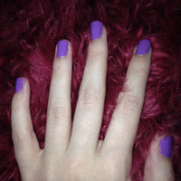Rimmel 60 Seconds Nail Polish uploaded by Melissa L.