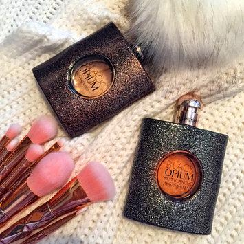 Photo of Yves Saint Laurent Black Opium Nuit Blanche Eau De Parfum uploaded by Michaela K.