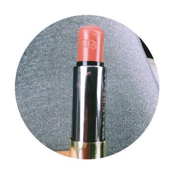 Photo of Urban Decay Sheer Revolution Lipstick uploaded by Bridget P.