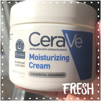 Photo of CeraVe Moisturizing Lotion uploaded by Cassandra S.