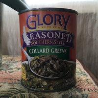Glory Foods Collard Greens Seasoned uploaded by Jill R.