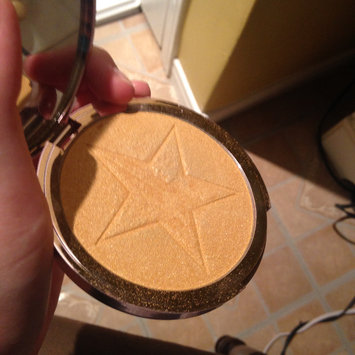 Photo of Jeffree Star Skin Frost uploaded by Erica H.