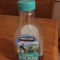 Wholesome Sweeteners Organic Blue Agave uploaded by India W.