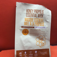 Soo Ae® Collagen Essence Mask Propolis - 5 count uploaded by Lolia D.