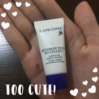 Lancôme Renergie Yeux Multi-Lift Anti-Wrinkle Eye Cream uploaded by Esther C.
