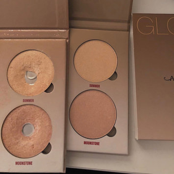 Photo of Anastasia Beverly Hills Sun Dipped Glow Kit uploaded by lilly m.
