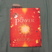 The Power (The Secret) uploaded by Karla R.