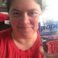 Propel Zero Nutrient Enhanced Zero Calorie Blueberry Pomegranate Water Beverage - 6 PK uploaded by Sandi K.