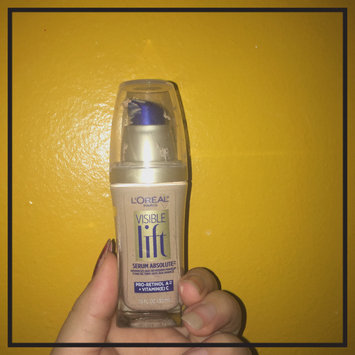 Photo of L'Oréal Paris Visible Lift® Serum Absolute Advanced Age-Reversing Makeup uploaded by 𝓐𝓻𝓲 H.