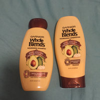 Garnier Whole Blends™ Nourishing Shampoo With Avocado Oil & Shea Butter Extracts uploaded by Karla R.