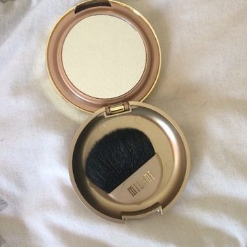 Photo of Milani Baked Bronzer uploaded by Susan S.