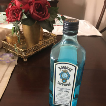 Photo of Bombay Sapphire® Gin uploaded by Aleksandra D.