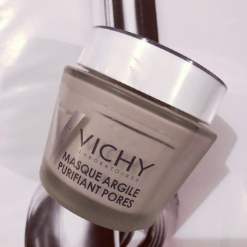 Photo of Vichy Mineral Pore Purifying Facial Clay Mask uploaded by Anisia M.