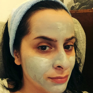 Photo of Vichy Mineral Pore Purifying Facial Clay Mask uploaded by Dima T.