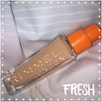 Rimmel Wake Me Up Foundation Soft Beige uploaded by member-de61b4b89