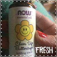 NOW Essential Oils Cheer Up ButterCup Uplifting Blend, 1 fl oz uploaded by Mechel P.
