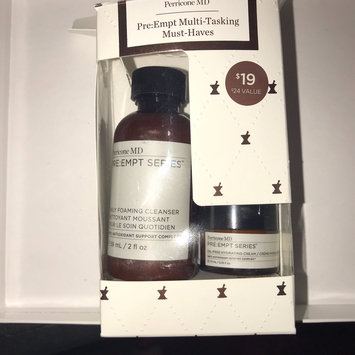 Photo of Perricone MD Daily Foaming Cleanser uploaded by Gladys D.