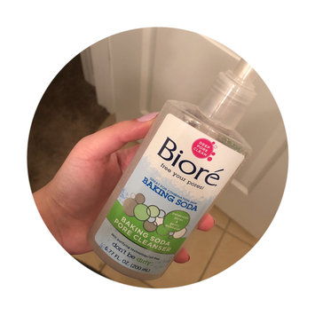 Photo of Bioré® Baking Soda Pore Cleanser uploaded by Maria N.