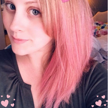 Photo of Kristin Ess Rose Gold Temporary Tint uploaded by Desiree P.