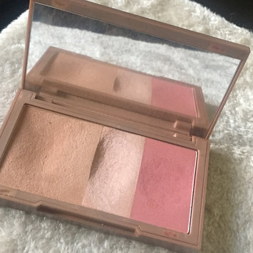 Photo of Urban Decay Naked Flushed uploaded by Maria K.
