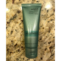 Algenist Genius Ultimate Anti-Aging Melting Cleanser uploaded by Jozie H.