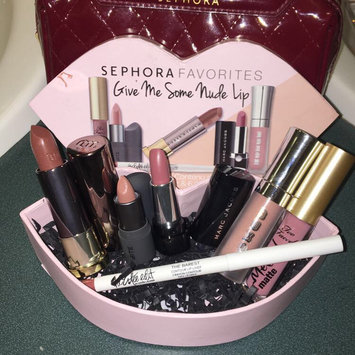Photo of Sephora Favorites Give Me Some Nude Lip™ uploaded by Karen F.