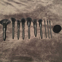 IT Brushes For ULTA Velvet Luxe Empress Fan Brush #324 uploaded by Eva V.