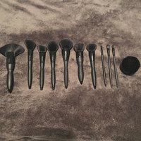 IT Brushes For ULTA Velvet Luxe Empress Fan Brush #324 uploaded by Eva V.