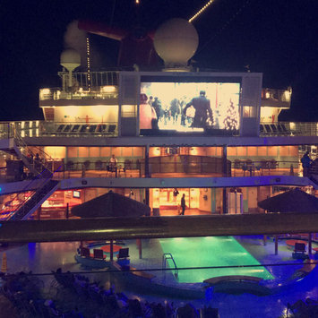 Photo of Carnival Cruise Line uploaded by Miata D.